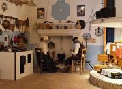 Museo delle Tradizioni ed Arti Contadine - Picciano