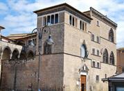 Museo Archeologico Nazionale - Tarquinia