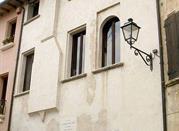 Casa di Giovanni Battista Cima - Conegliano