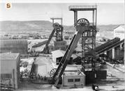 Miniera di Serbariu - Carbonia
