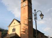 Chiesa di San Silvestro - Druogno