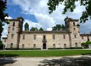 Castello Mina della Scala - Casteldidone