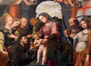 Pinacoteca d'Arte Francescana - Lecce