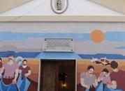 Chiesetta della Madonna di Porto Salvo - Soverato
