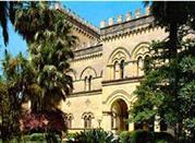 Castello Scammacca fantasia - Acireale