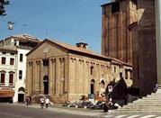 Battistero di San Giovanni - Treviso