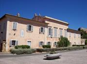 Museo Nazionale della Palazzina dei Mulini - Portoferraio