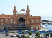 Teatro Margherita - Bari