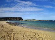 Spiaggia Sa Mesa Longa - San Vero Milis