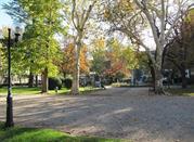 Giardini pubblici - Gorizia