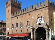Palazzo Municipale - Ferrara