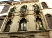 Casa Pigafetta - Vicenza
