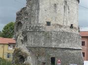 Fortezza di Avenza - Carrara