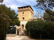 Torre di Guardia - Portonovo Ancona