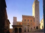 Palazzo Comunale - Pinacoteca - Torre Grossa - San Gimignano