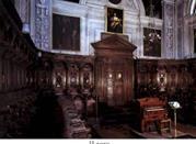 Chiesa di Santa Maria di Campagna - Piacenza
