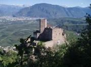 Castello Guardia - Appiano