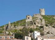Castello di Amantea - Amantea