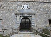 Forte Sperone - Genova