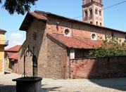 Chiesa di San Giovanni - Saluzzo
