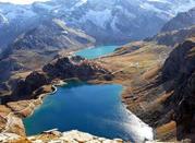 Parco Nazionale Gran Paradiso - Aosta