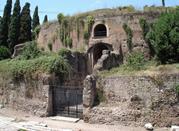 Mausoleo di Augusto - Roma