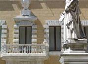 Palazzo Tantucci - Siena