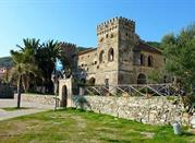 Castello Vinciprova - Pollica