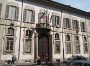 Palazzo Isimbardi  - Milano
