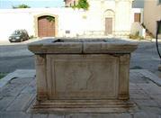 Cisterna di Cittadella - Piombino