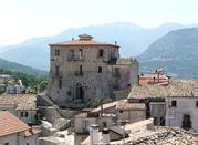 Castello del Carmignano - Acquaviva d'Isernia
