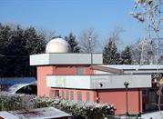 Osservatorio Astronomico - Nove