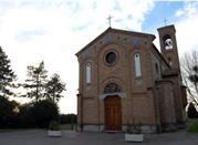 Santuario Madonna del Bosco - Alfonsine