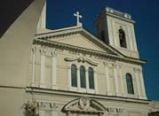 Santuario Madonna di Campiglione - Caivano