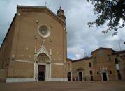 Piazza San Francesco - Siena