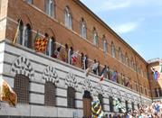 Palazzo Arcivescovile - Siena