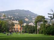 Parchi di Nervi - Genova