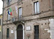 Museo Internazionale della Croce Rossa - Castiglione delle Stiviere