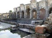Le terme romane di Fordongianus  - Fordongianus