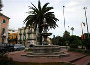 Fontana della Pigna - Messina