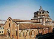 Santa Maria delle Grazie - Parma