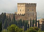 Castello di Ripa - Castiglione d'Orcia