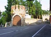 Castello Trecchi - Maleo