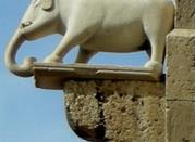 Torre dell' Elefante - Cagliari
