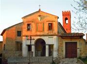 Castello Montebicchieri - San Miniato