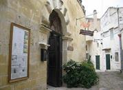 Museo – Laboratorio della Civiltà Contadina - Matera