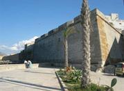 Bastione Sant' Anna - Trapani