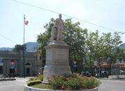 Monumento al Generale Chiodo - La Spezia