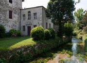 Castello Strassoldo di Sotto - Strassoldo