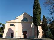 Chiesa della Santissima Annunziata  - Levanto